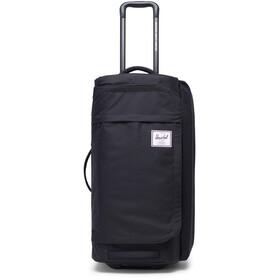 Herschel Wheelie Outfitter 70L Rejsetasker sort